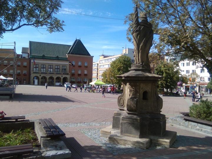 """3bb4e791254 Výstava """"Náměstí Práce ve Zlíně a jeho proměny"""" představuje prostřednictvím  originálních plánů a dobové fotodokumentace proměny stávajícího prostoru  náměstí ..."""