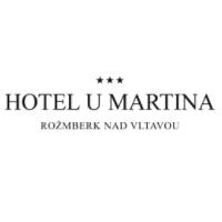 Hotel U Martina Rožmberk