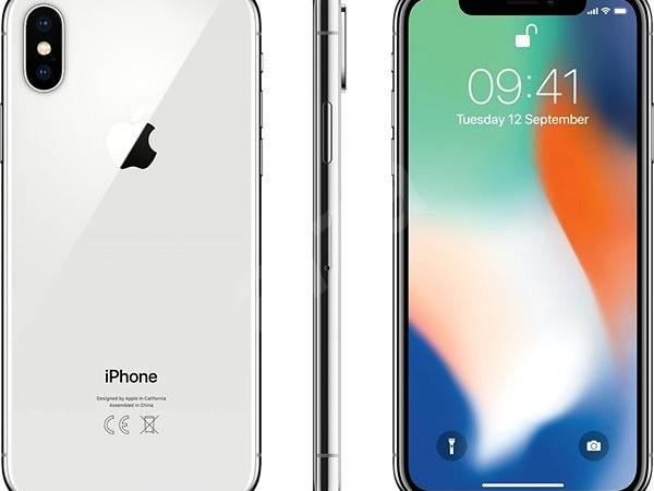 Výsledek obrázku pro iphone X
