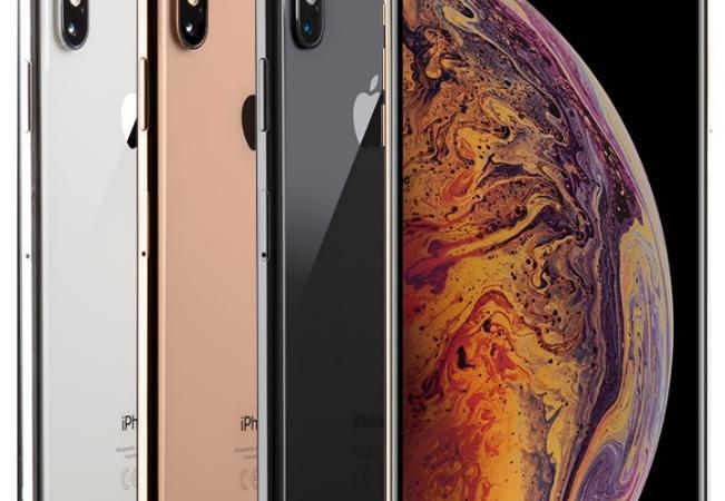 Výsledek obrázku pro iphone Xs max